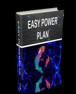 Easy Power Plan book