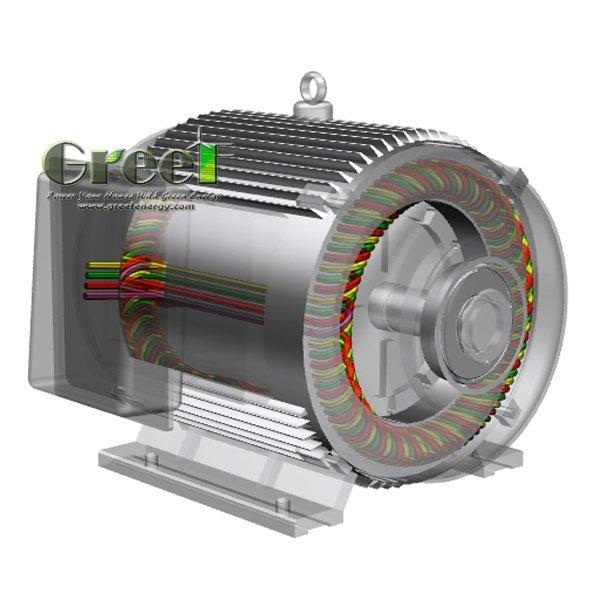 Generator Mechanism